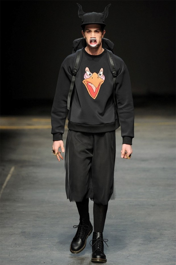FASHION ALERT: BOBBY ABLEY