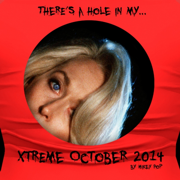 XTREME OCTOBER 2014