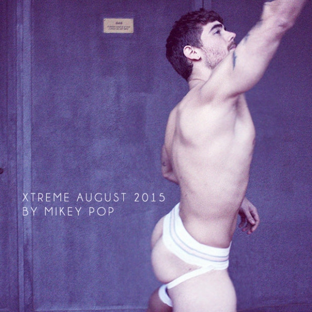 XTREME AUGUST 2015