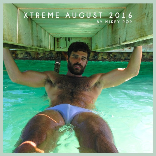 XTREME AUGUST 2016 1