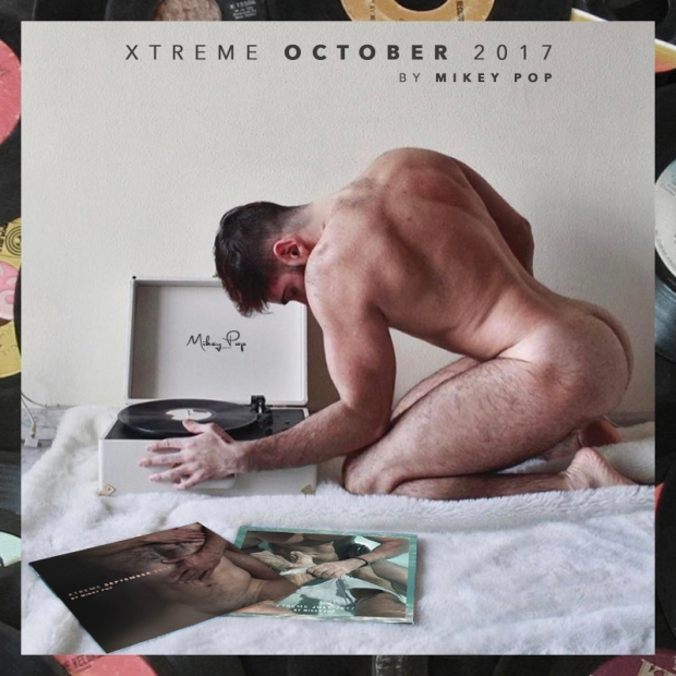 XTREME OCTOBER 2017
