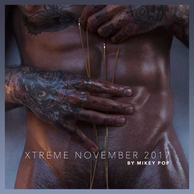 XtremeNovember2017